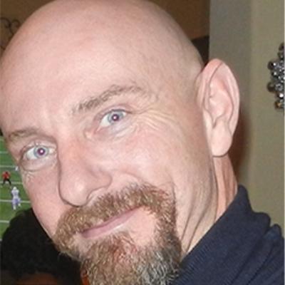 Greg Ousley