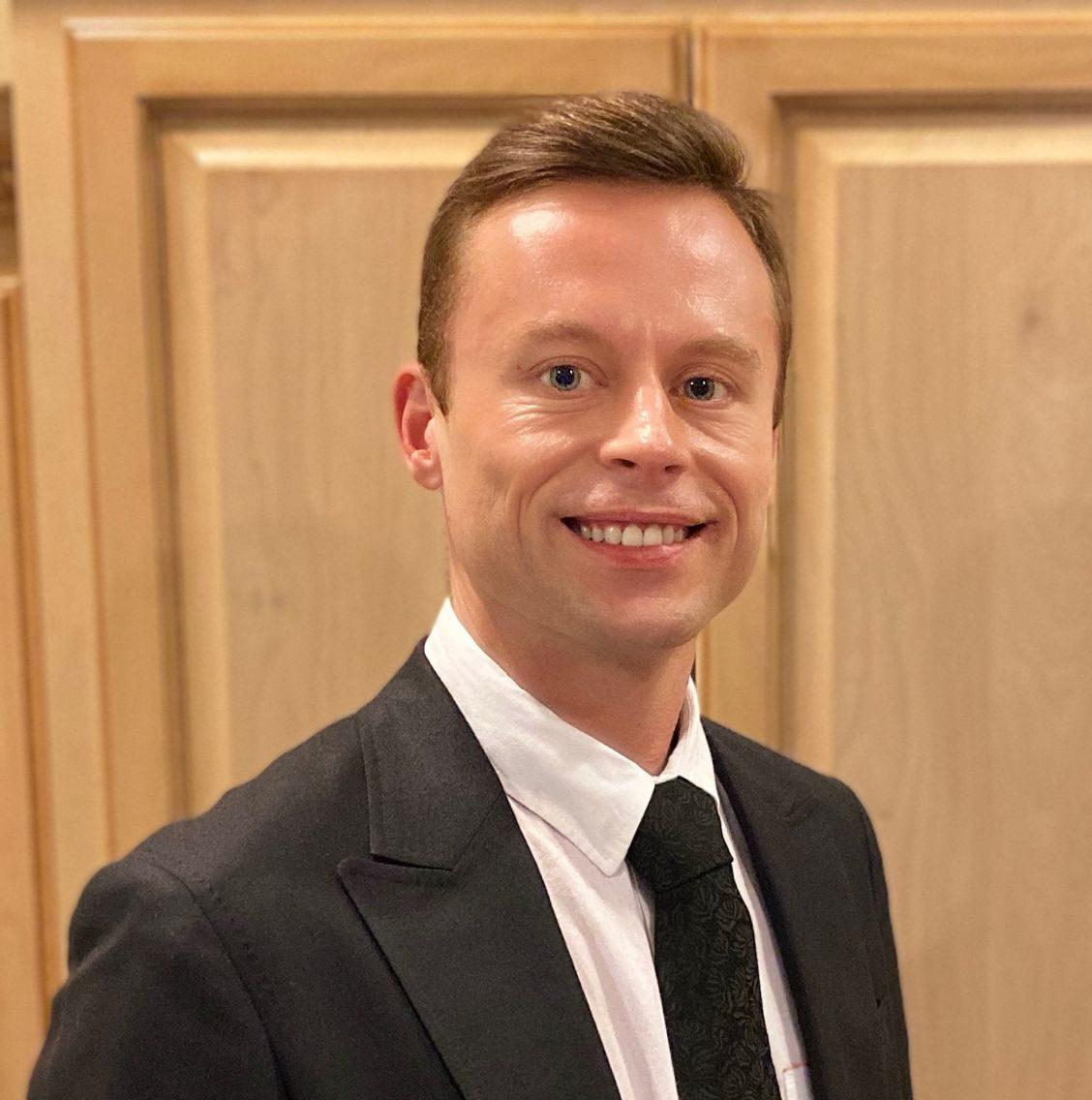 Brian Whitten